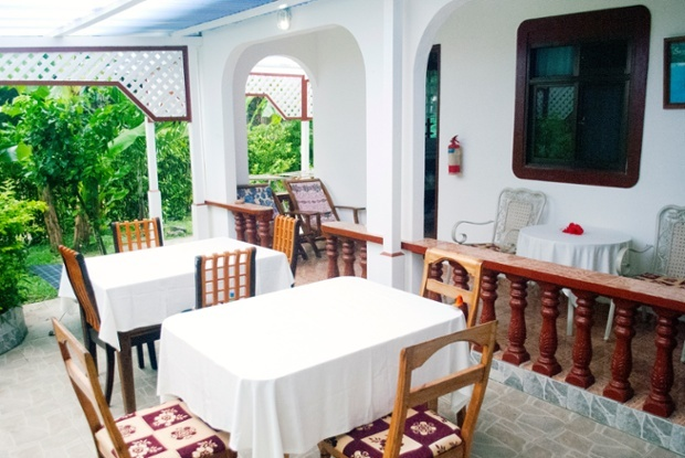 Buisson Guest House, La Digue, Seychelles