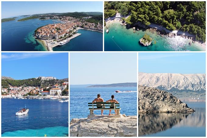 Top 5 Destinations in Croatia for Summer 2015