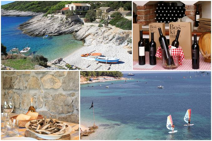4 great reasons for vacation in Croatia!
