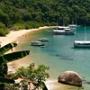 Rio and São Paulo states' top 10 budget beach hotels and Bamp;Bs