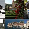 7 romantic places on the Adria