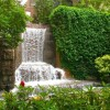 New York City's Secret Gardens and Green Spaces