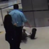 The United Agent Who Pushed a 71 Year Old Passenger to the Ground? Yeah, He's Suing