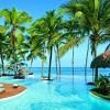 Picturesque destination-Punta Cana