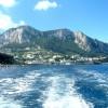 The Island Has Unqiue Exotic Feel-Capri