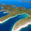 Natural Oxygen Bar Of Summer Holiday-Stunning Kornati Islands