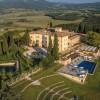 A Dreamy Hotel In Italy-Hotel Castello Di Casole