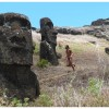Vintage Tours on Easter Island