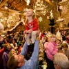 Family-Friendly Parties Share