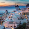 Top Places to Drink In Santorini