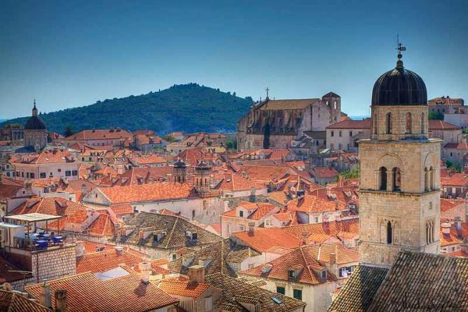 Top 5 Things you must see and do in Dubrovnik's Old Town