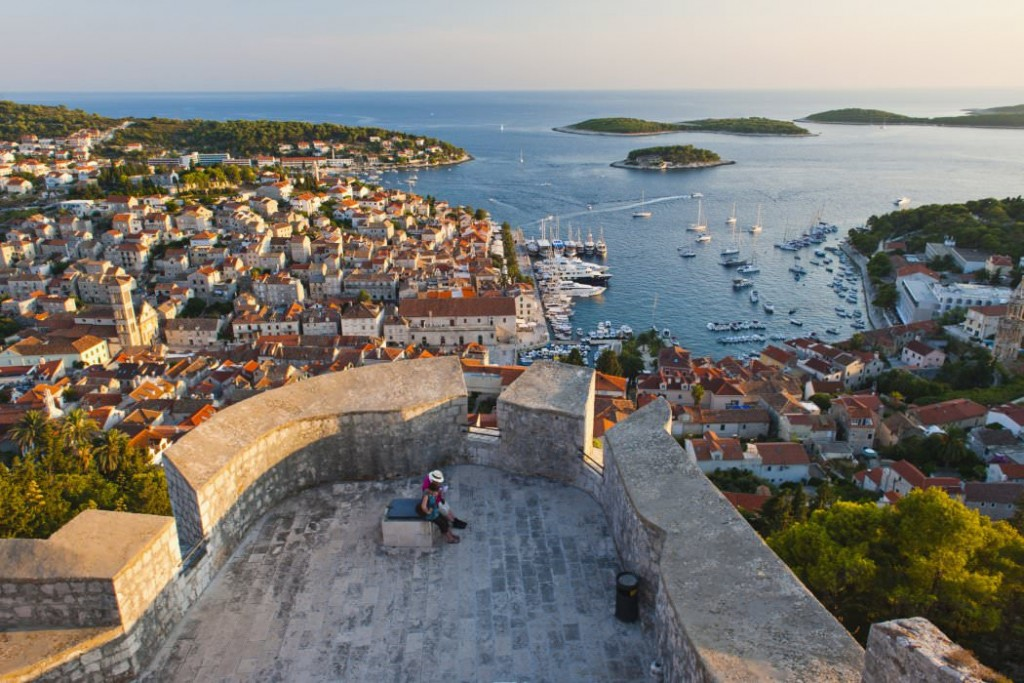 unforgettable island-hvar