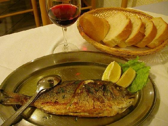 Don't Stop, Eat up In Croatian