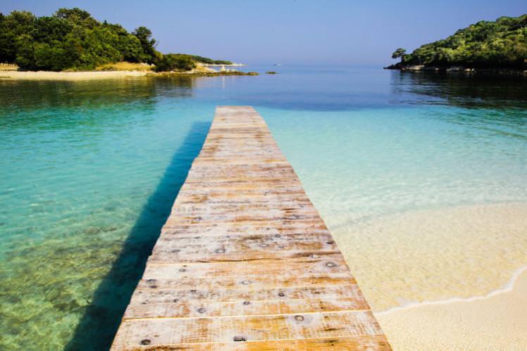 4 Beautiful Beaches In Albanian Riviera