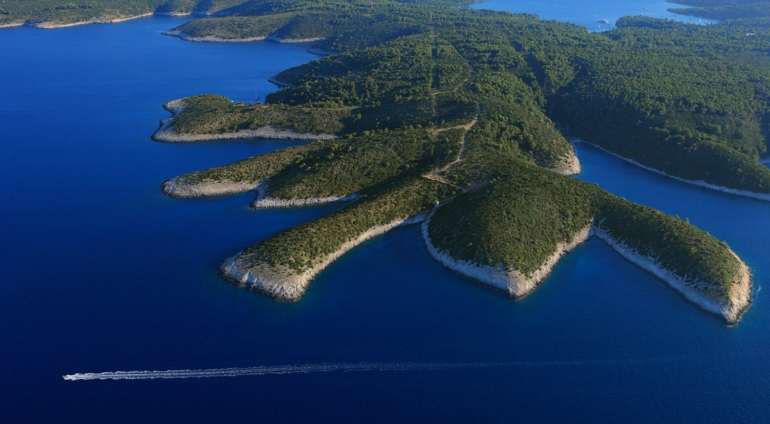 Hvar:Fairyland of Croatia