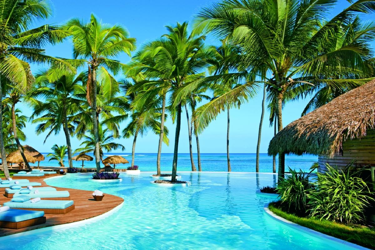 Picturesque Destination Punta Cana All About Croatian