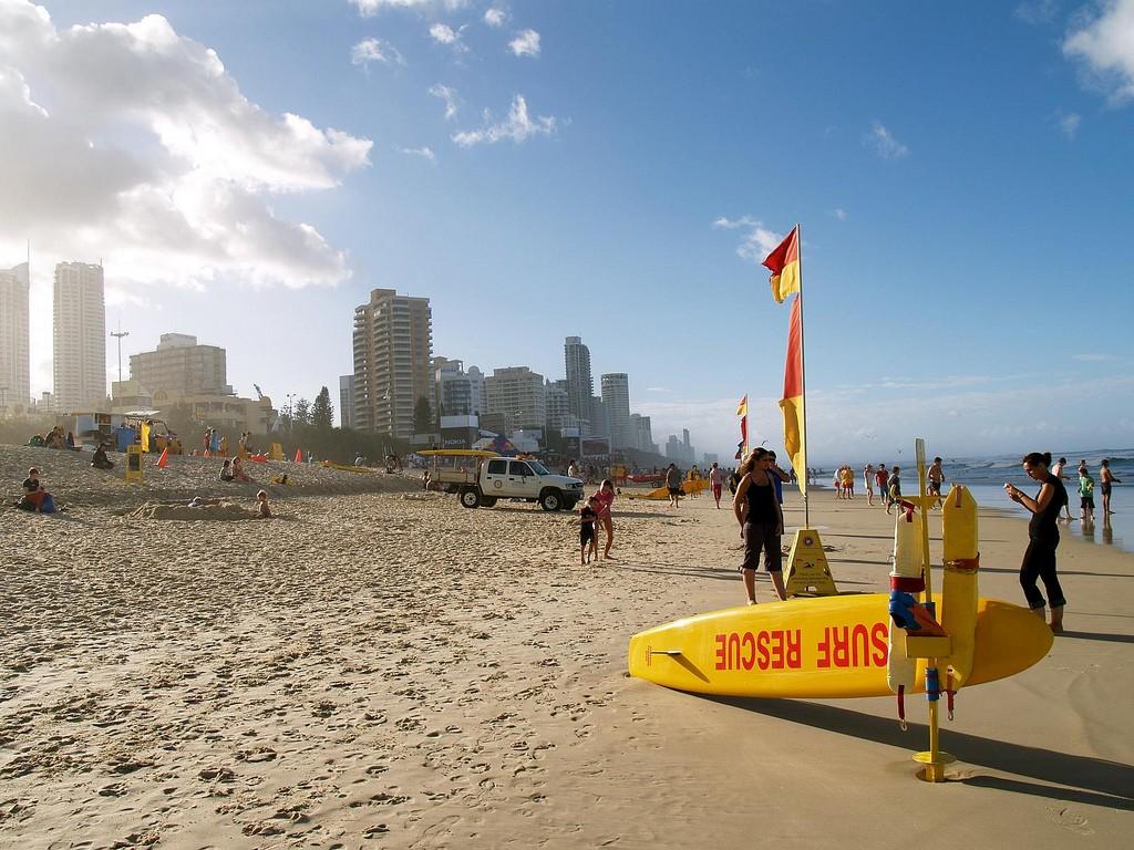 Gold Coast-A Paradise Located In Australia