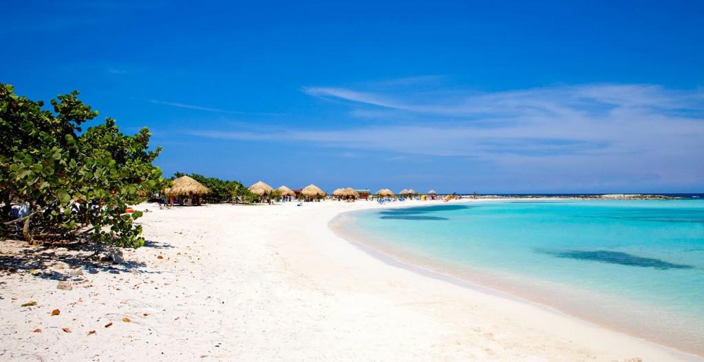 A Stunning Paradise In Caribbean-Aruba