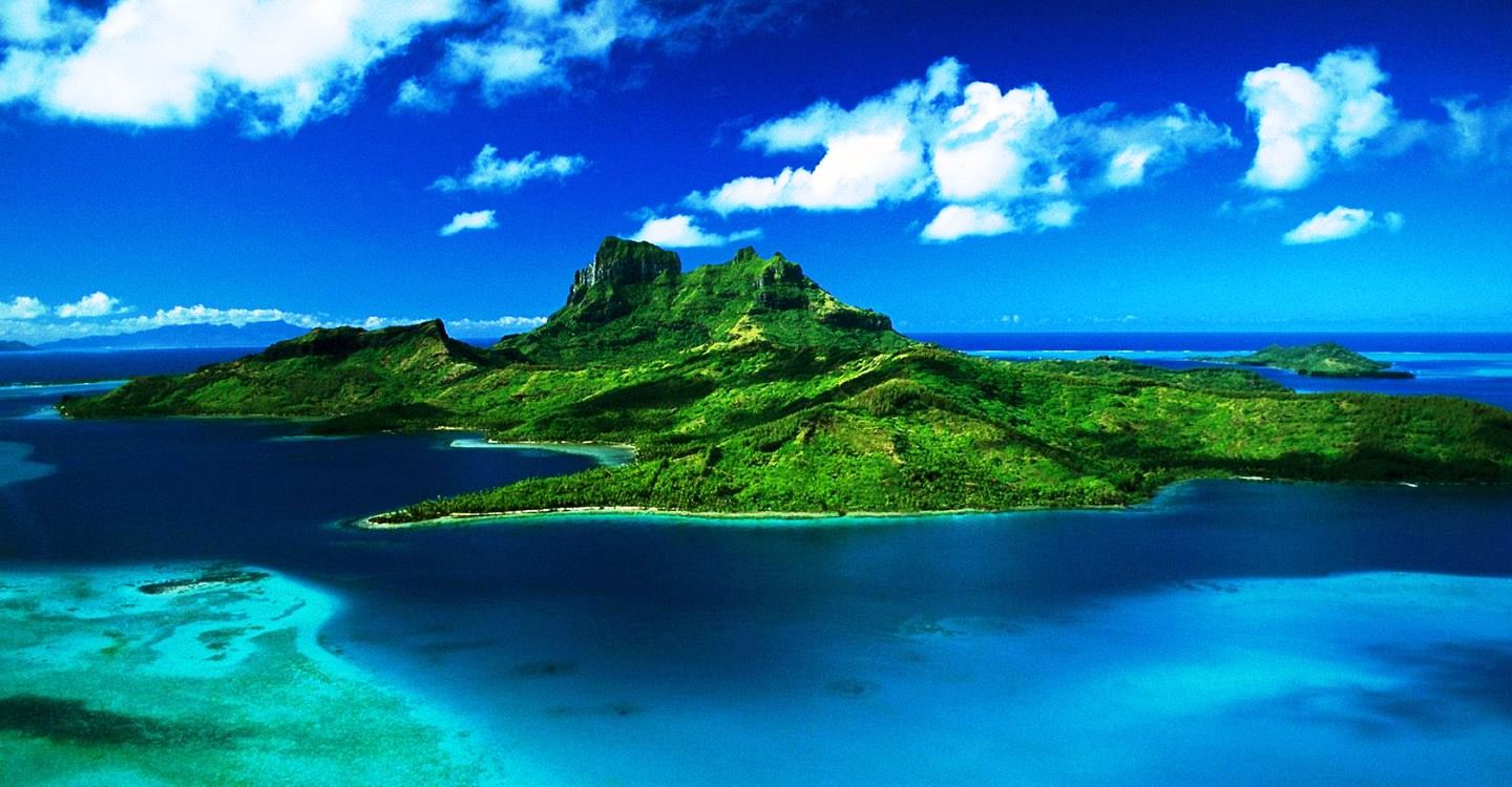 French Polynesie -the pearl of South Pacific 02