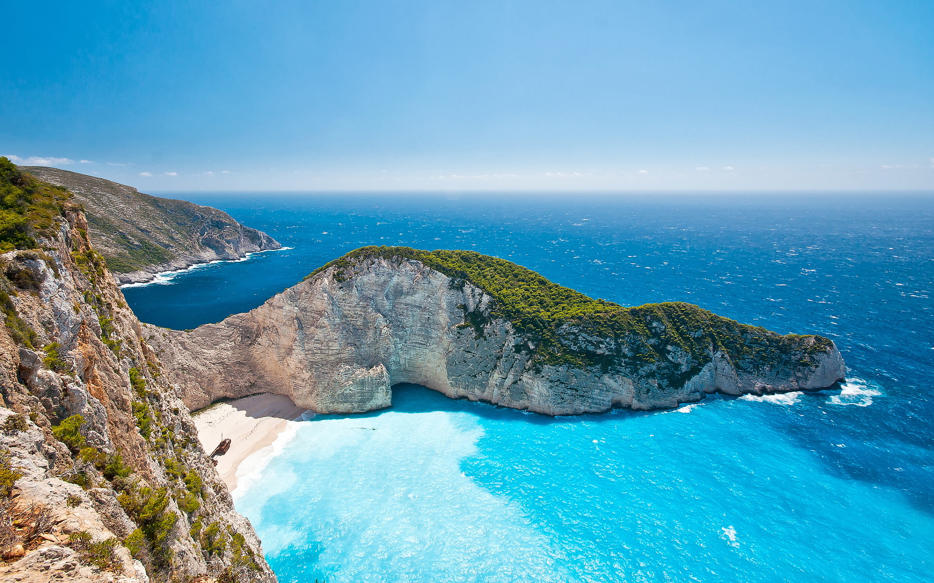 Your Dreamy Holiday Paradise- Attractive Zakynthos