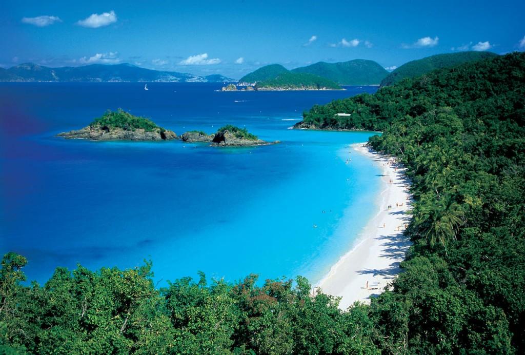 Caribbean paradise-U.S. Virgin Islands 04