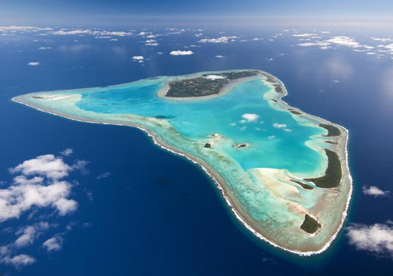 Aitutaki island-the pearl of South Pacific 03