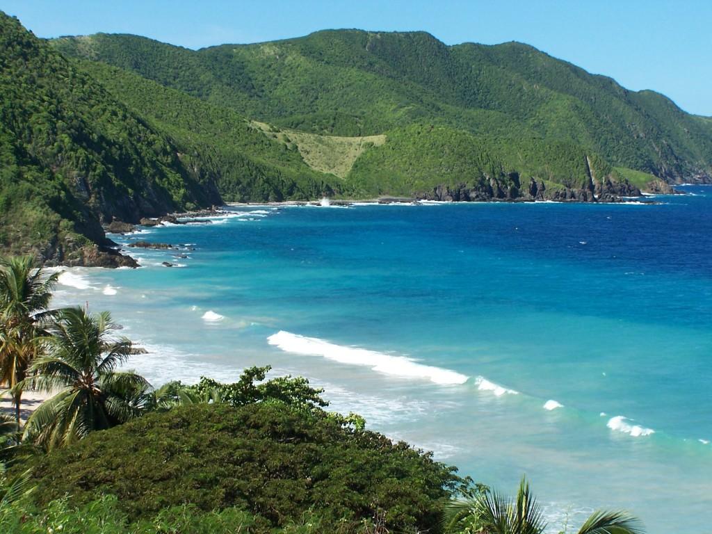 Caribbean paradise-U.S. Virgin Islands 02