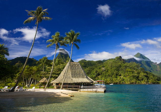 Moorea island- so mysterious and beautiful 02