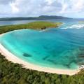 Beautiful Caribbean island-Culebra 02