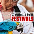 Best festivals in Croatia
