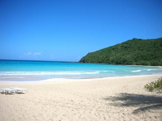 Beautiful Caribbean island-Culebra  03