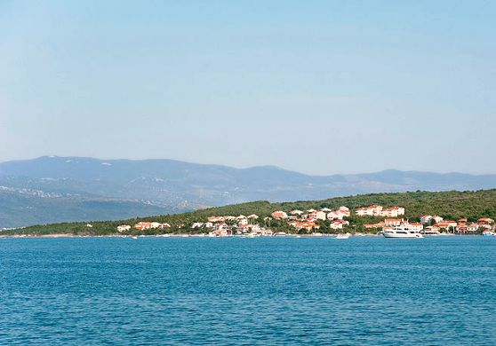 Krk island-most beautiful place of Mediterranean Sea 02