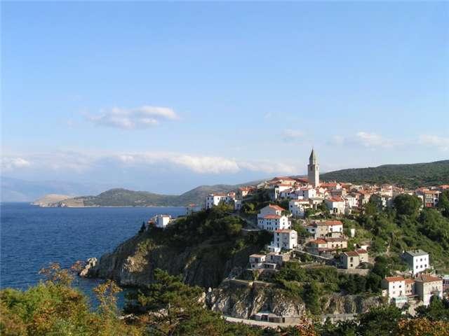 Krk island-most beautiful place of Mediterranean Sea 04
