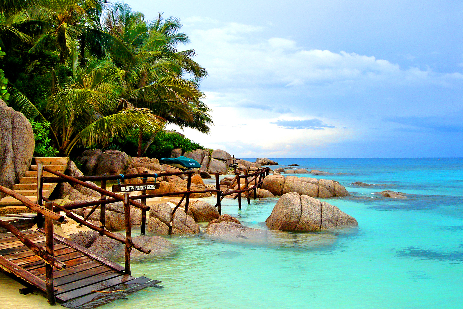 ko tao island-one of the best island of thailand - all about