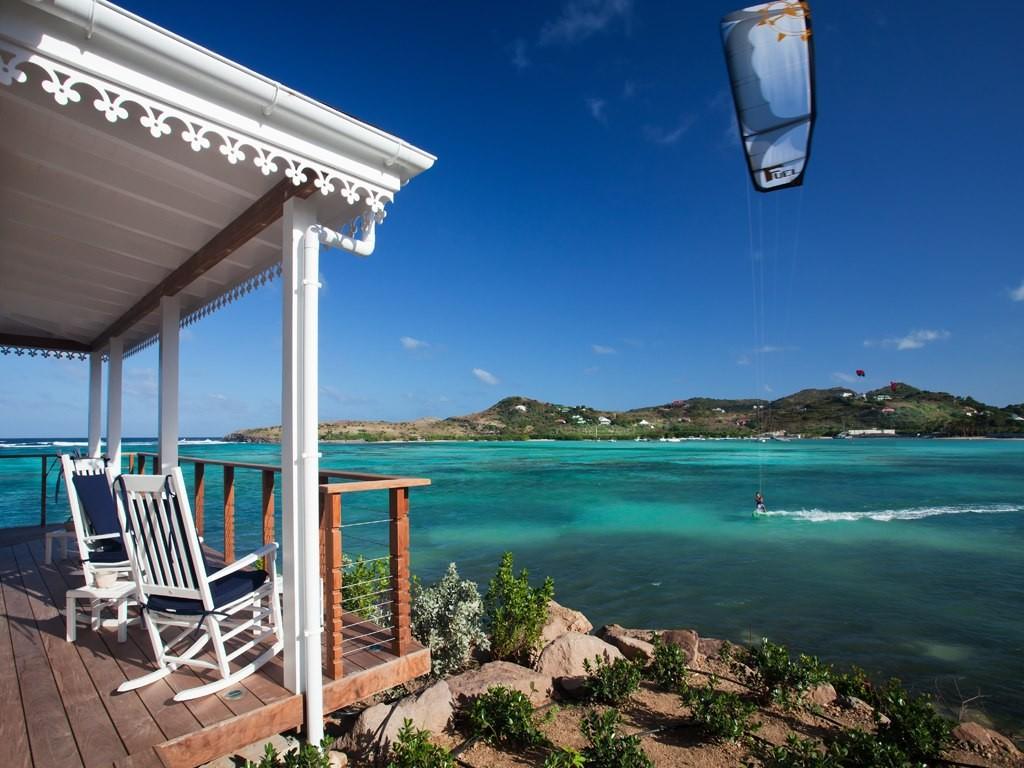 St. Bart island-one of the best island of Caribbean