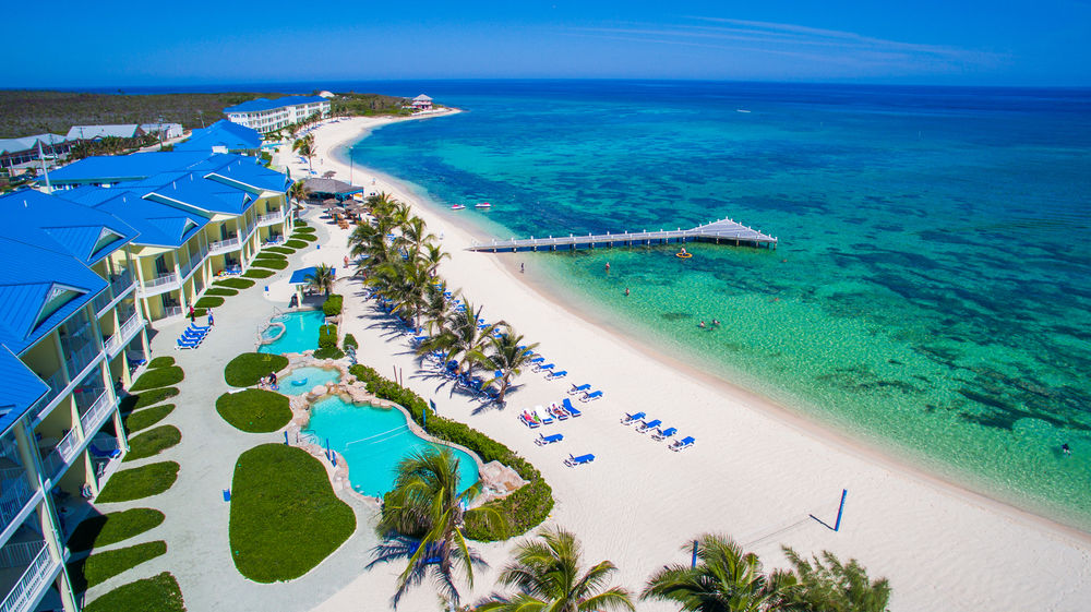 Caymans island travel guide