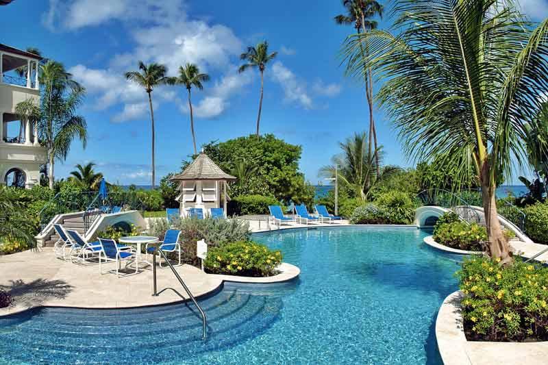 Barbados island travel guide