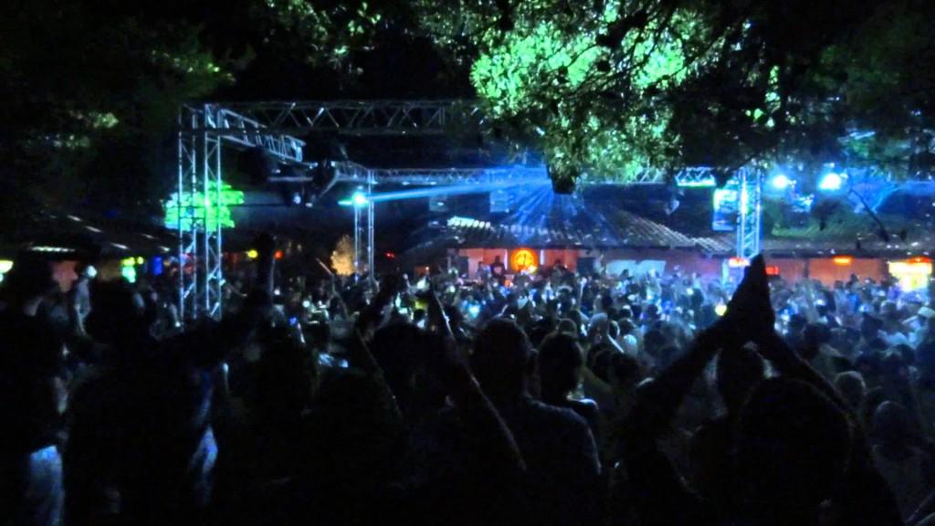 SunceBeat music festival