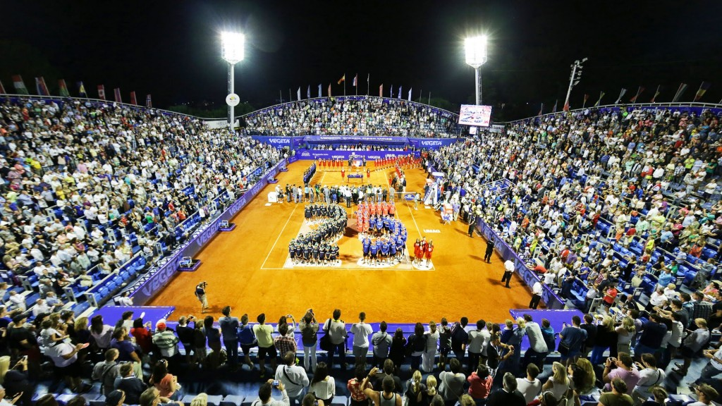 26th Croatia Open ATP Tennis tournament
