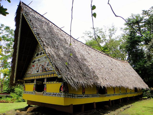 Palau Travel Tips