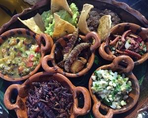 Casa de los tacos, Mexico City, Mexico