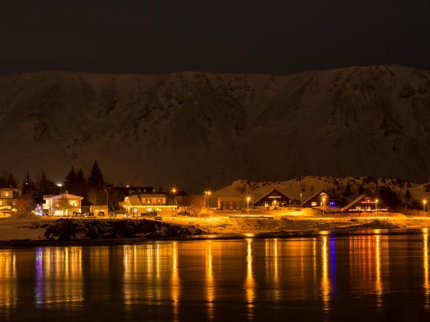 Marta House, Iceland