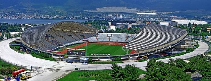 t Poljud Stadium
