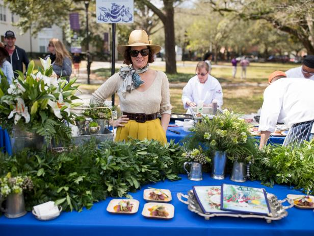 Charleston Wine and Food Festival