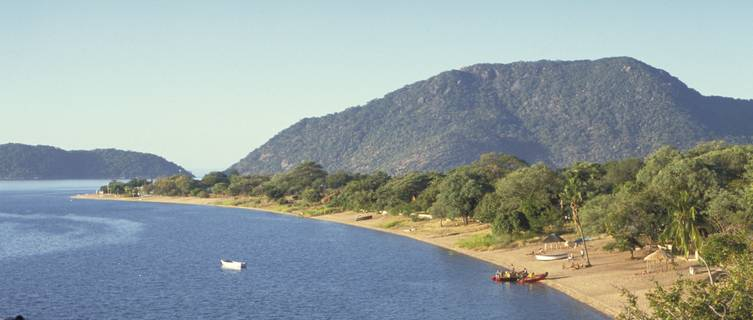 Monkey Bay, Lake Malawi