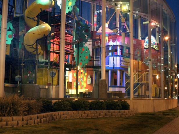 Creative Discovery Museum, Chattanooga