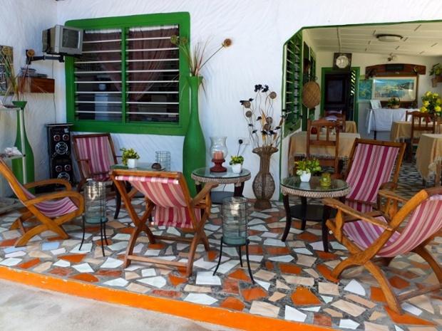 Le Passe Guest House, La Digue, Seychelles