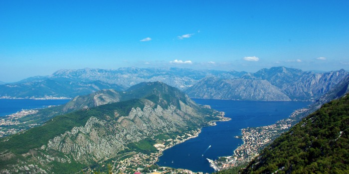 12 Great Day Trips From Dubrovnik | Montenegro