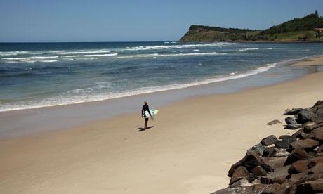 Australia S Best Beach Accommodation On A Budget Nsw