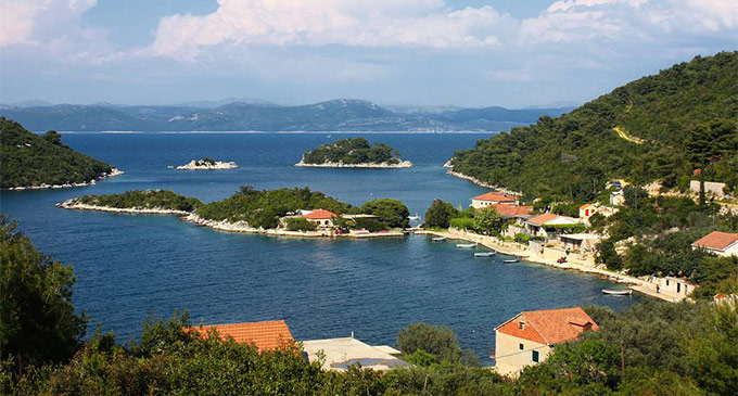 Adriatic Islands 5 Less Known Dream Holiday Oasis All